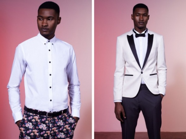 ASOS Suiting 4 630x472 ASOS Tailored Suiting Collection