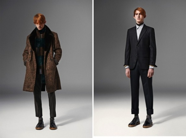 Marc Jacobs Fall 2014 04 630x469 Marc Jacobs Fall/Winter 2014 Menswear Collection