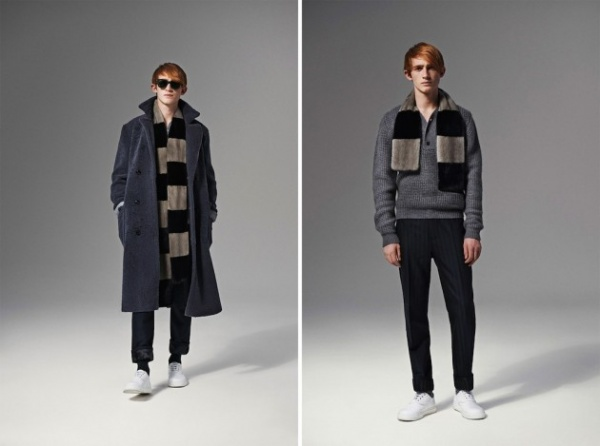 Marc Jacobs Fall 2014 05 630x469 Marc Jacobs Fall/Winter 2014 Menswear Collection