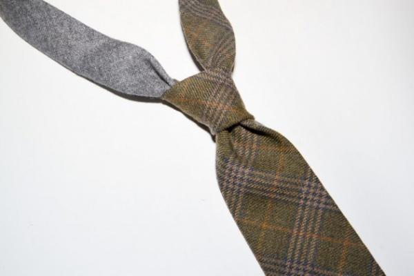 pierrepont hicks ties 06 630x420 Pierrepoint Hicks Handcrafted Wool Ties
