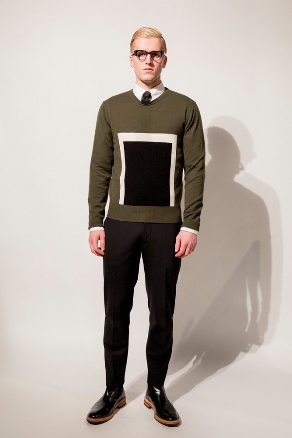 todd snyder 2014 fall winter collection 2 Todd Snyder Fall/Winter 2014 Menswear Collection