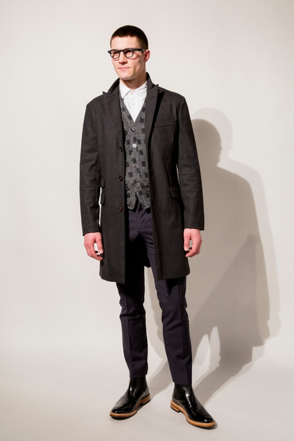 todd snyder 2014 fall winter collection 6 Todd Snyder Fall/Winter 2014 Menswear Collection