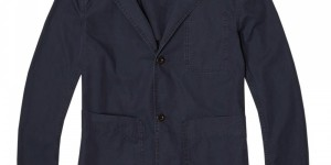 MHL by Margaret Howell Work Blazer