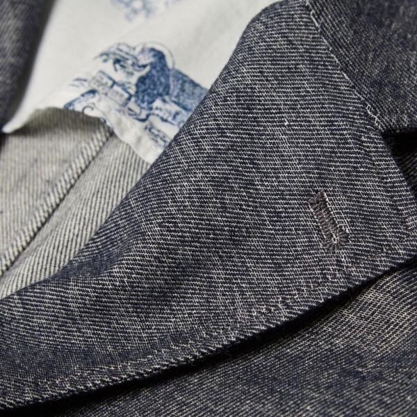 20 03 2014 barena tatijacket navytramaio 3 Barena Tati Jacket
