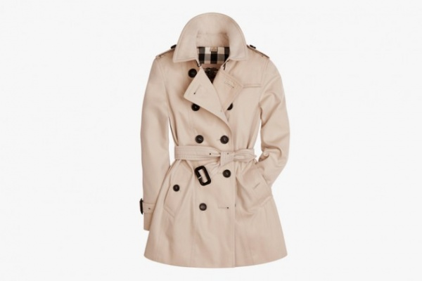 Burberry Heritage Trench Coat Collection 01 630x420 Burberry Introduces Heritage Trench Coat Collection