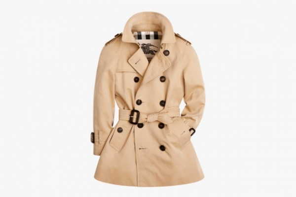 Burberry Heritage Trench Coat Collection 04 630x420 Burberry Introduces Heritage Trench Coat Collection