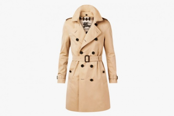 Burberry Heritage Trench Coat Collection 06 630x420 Burberry Introduces Heritage Trench Coat Collection