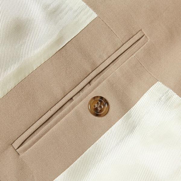 01 04 2014 apc cottonblazer beige 2 A.P.C. Cotton Blazer