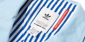 Adidas x Bedwin & The Heartbreakers Blazer 2