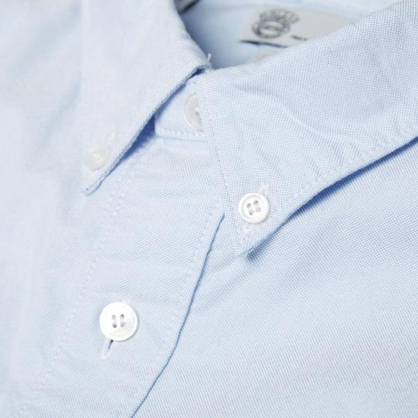 03 04 2014 visvim albacoreflorashirt lightblue d2 Visvim Albacore Floral Accent Button Down Shirt