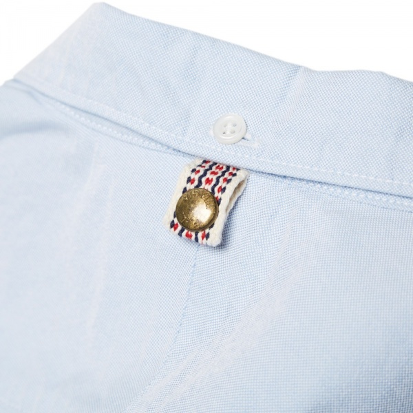 03 04 2014 visvim albacoreflorashirt lightblue d4 Visvim Albacore Floral Accent Button Down Shirt
