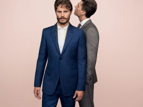 Ermenegildo Zegna couture ss2014 06 630x472 Ermenegildo Zegna by Stefano Pilati Spring 2014 Collection