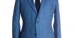 Freemans Sporting Club Freeman Suit