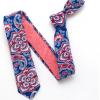 General Knot co 1940's Stockholm Neck Tie