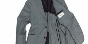 FSC Unconstructed Freeman Sportcoat 1
