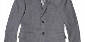 Thom Browne Classic SB 3-Button Blazer