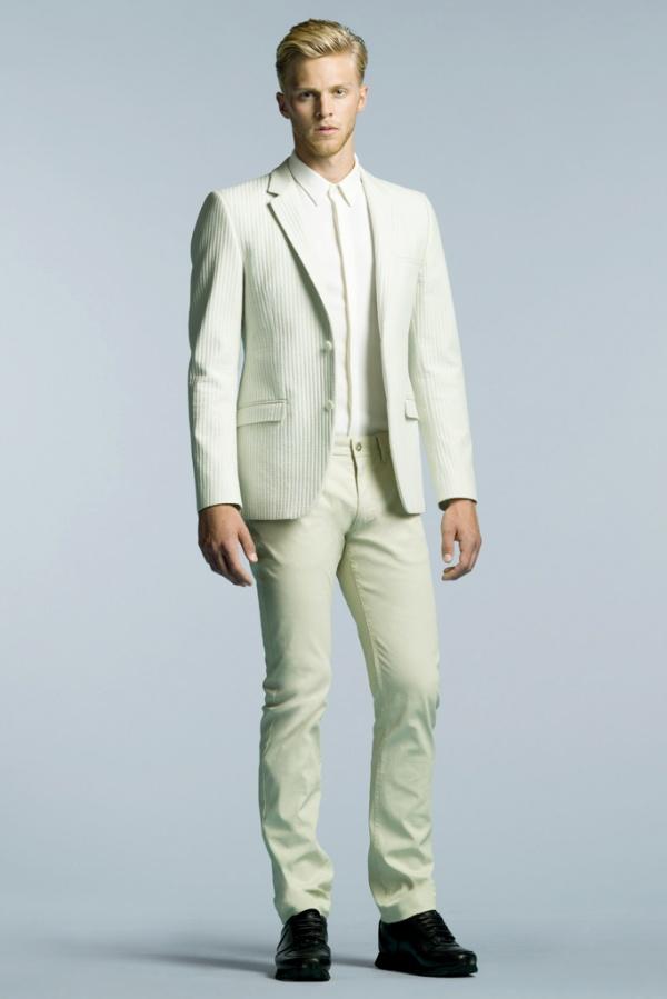 calvin klein mens 2015 prespring collection lookbook 1 Calvin Klein 2015 Pre Spring Resort Collection Suiting