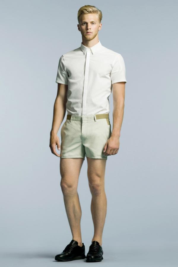 a084d86f2f calvin klein mens 2015 prespring collection lookbook 2 Calvin Klein 2015  Pre Spring Resort Collection Suiting