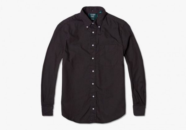 END Gitman Shirt 1 630x441 Gitman Vintage for End Clothing Fall/Winter 2014 Shirting