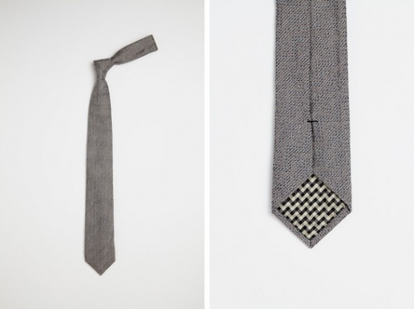 marwood alice made this 2014 02 630x472 Marwood x Alice Made This Jacquard Ties and Pins
