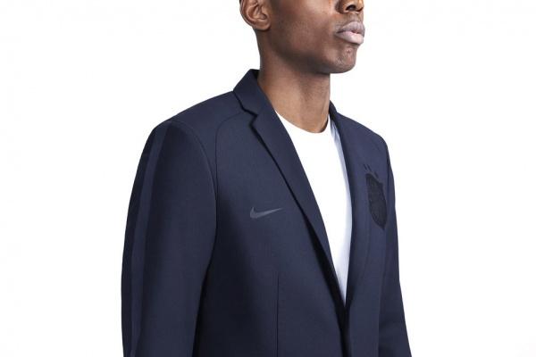 ozwald boateng x nike n1 suit 1 Ozwald Boateng x Nike N98 Suit